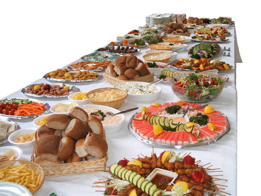 Buffets Calgary Catering Company A Splendid Affair Catering